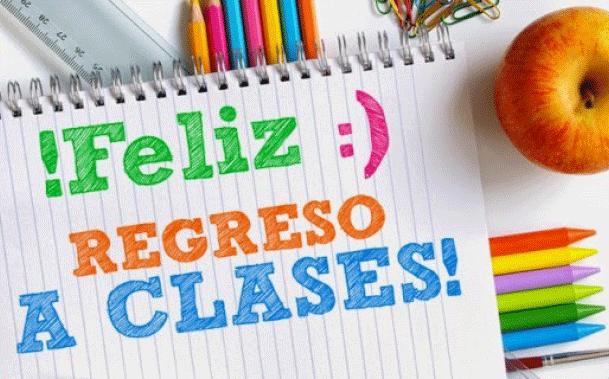ENTRADA A CLASES AÑO LECTIVO 2019